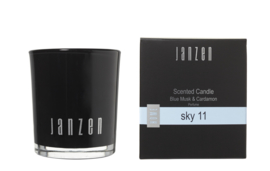 Scented Candle sky 11, JANZEN