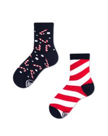 Sweet X-mas sokken, kids
