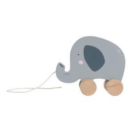 Trekdier olifant, Little Dutch