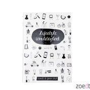 Lifestyle invuldagboek, ZOEDT