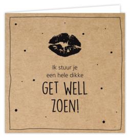 Get well zoen!