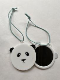 Panda spiegel