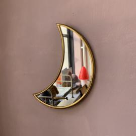 Marokkaanse spiegel Maan groot