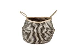 Basket large van zeegras
