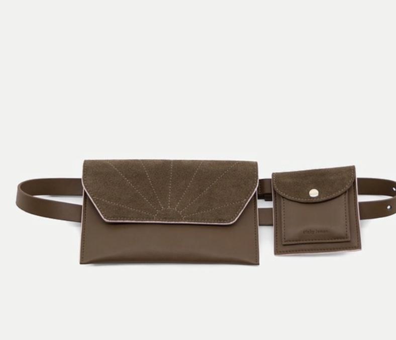 Belt bag, Ton surTon