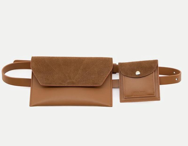 Belt bag Ton sur Ton