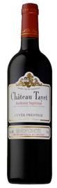 Bordeaux en appletaties / Château Tayet Prestige 2016