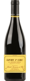 "Bourgogne / Domaine Sarrazin 1° Cru ""La Grande Berge"" 2017"