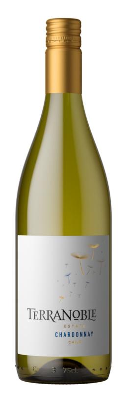 Chili / Terra Noble chardonnay