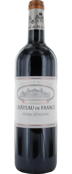 Château de France 2010