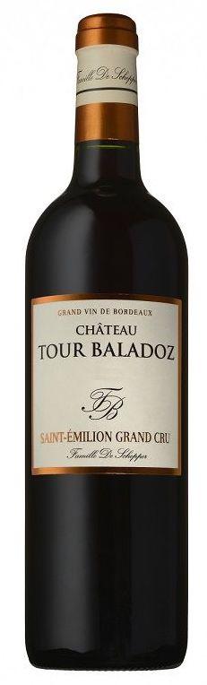 Château Tour Baladoz