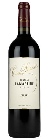 """Sud-Ouest / Château Lamartine """"Cuvée Particulière"""""""