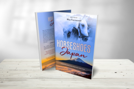 Horseshoes in Japan (UPCOMING)