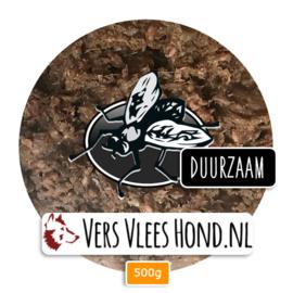 VersVleesHond.nl | KVV voor Hond of Kat 'Duurzaam'