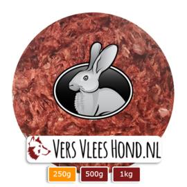 VersVleesHond.nl | KVV met Konijn voor Hond of Kat