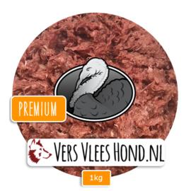 VersVleesHond.nl | KVV Kalkoen Premium voor Honden