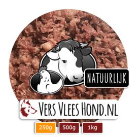 VersVleesHond.nl | KVV 'Natuurlijk' voor Hond of Kat