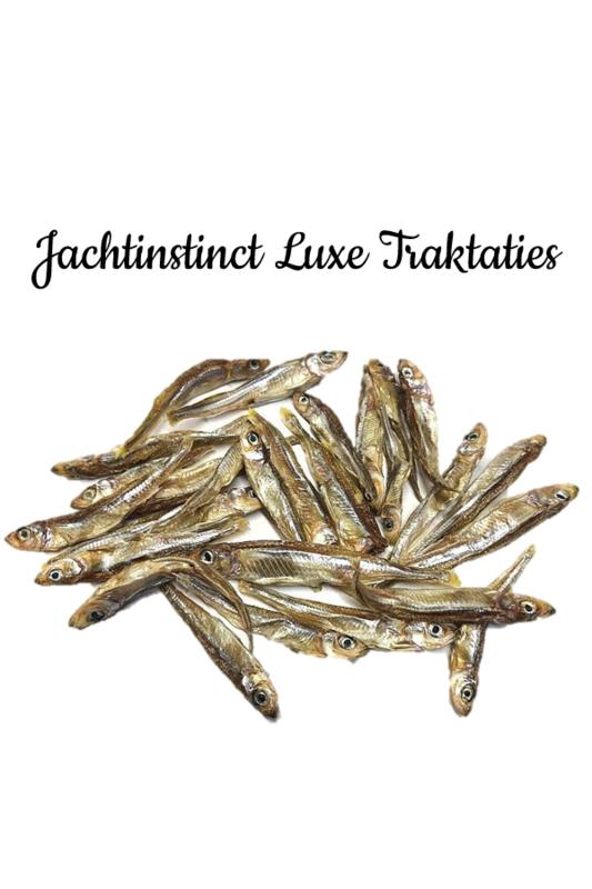 Jachtinstinct Dierenvoeding | Luxe Traktaties Sprotjes
