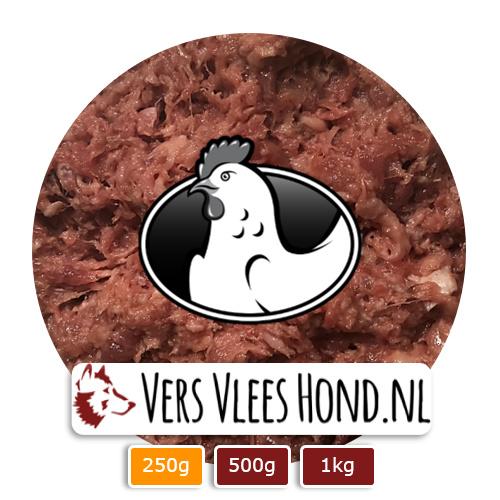 VersVleesHond.nl | KVV met Kip voor Hond of Kat