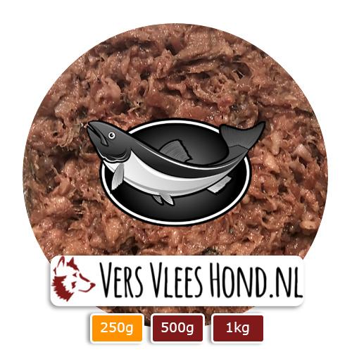 VersVleesHond.nl | KVV met Vis voor Hond of Kat