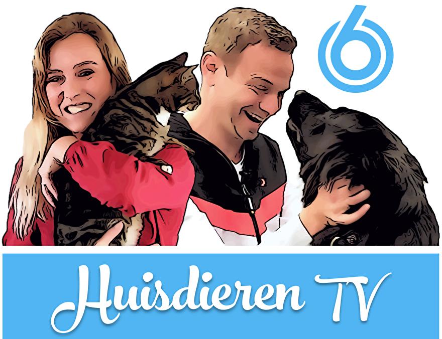 Dierenwinkel.tv is bekend van Huisdieren TV (SBS6)