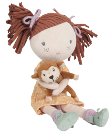 Little Dutch Knuffelpop Sophia 35 cm Charity