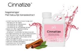 Cinnatize Flyer - 100 stuks