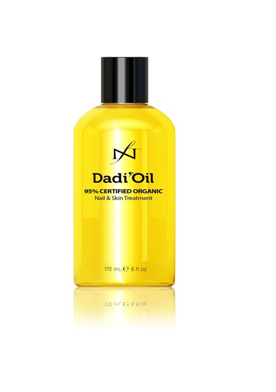 Dadi' Oil  180 ml