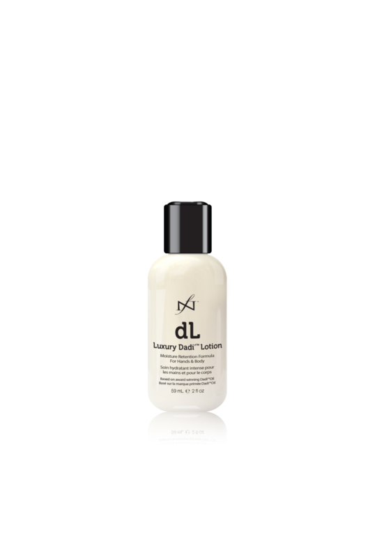 Luxury Dadi' Lotion - 59 ml