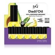 Dadi' Oil  24 x 3,75 ml Display