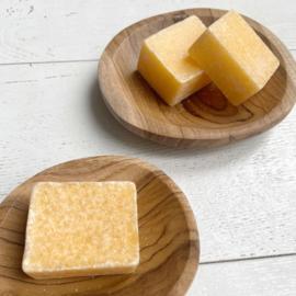 Amber fruit geurblokje | 1 stuks