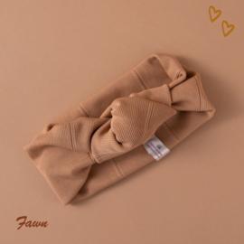 La Romi  poppenhaarband - Fawn
