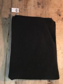 Handdoek zwart