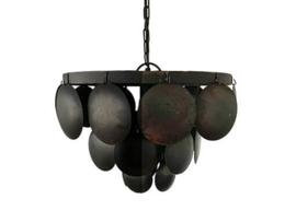 Hanglamp schijf 60cm