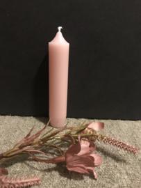 Dinerkaars klein roze