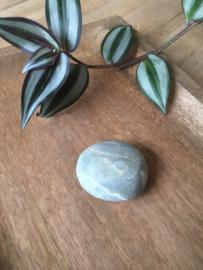 Maansteen geslepen - 89 gram