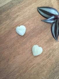 (New) Jade - hartje