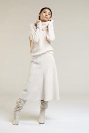 rok lelly kleur ecru