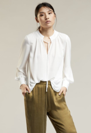 blouse balou kleur off-white