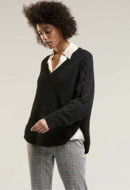 pullover Mabel kleur zwart