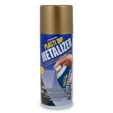 Plasti Dip® Goud metallic