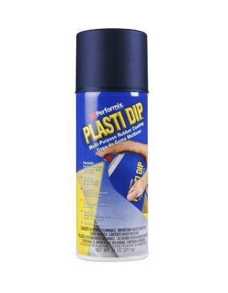 Plasti Dip® Zwart Mat
