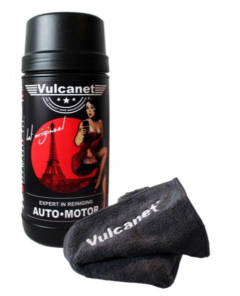 VULCANET® wassen zonder water 1 stuks