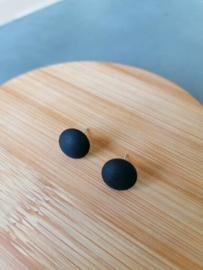 Dot (mat zwart)