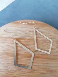 Rhombus (goud)