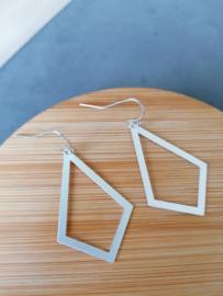 Rhombus (zilver)