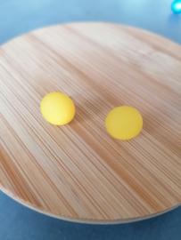 Dot (geel mat)