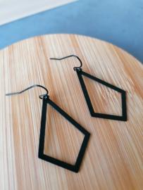 Black Rhombus