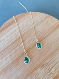 Buba (turquoise)