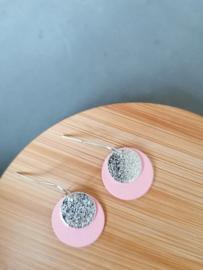 Playa (roze-zilver)